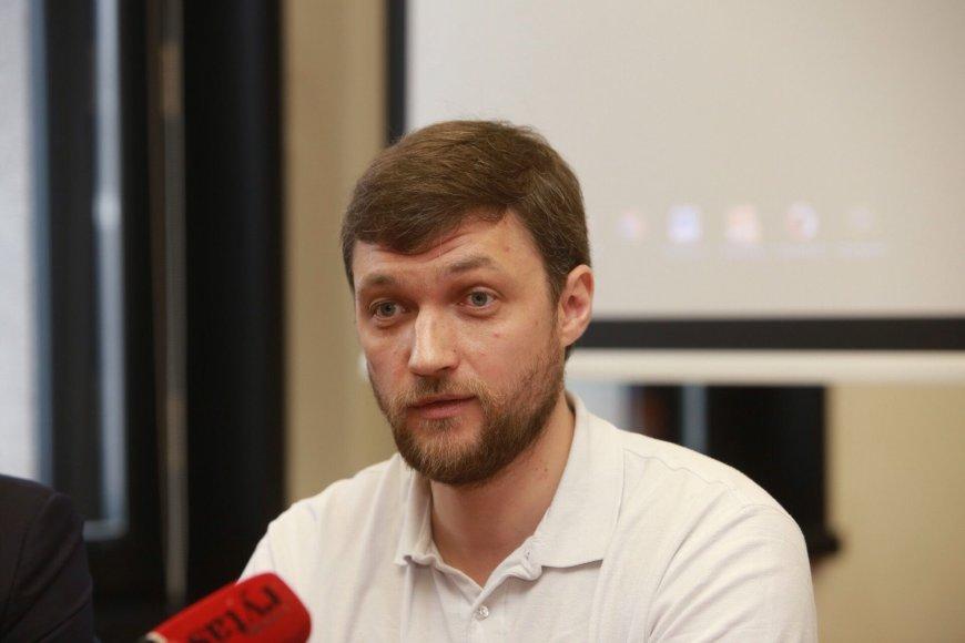 Paulius Andrijauskas