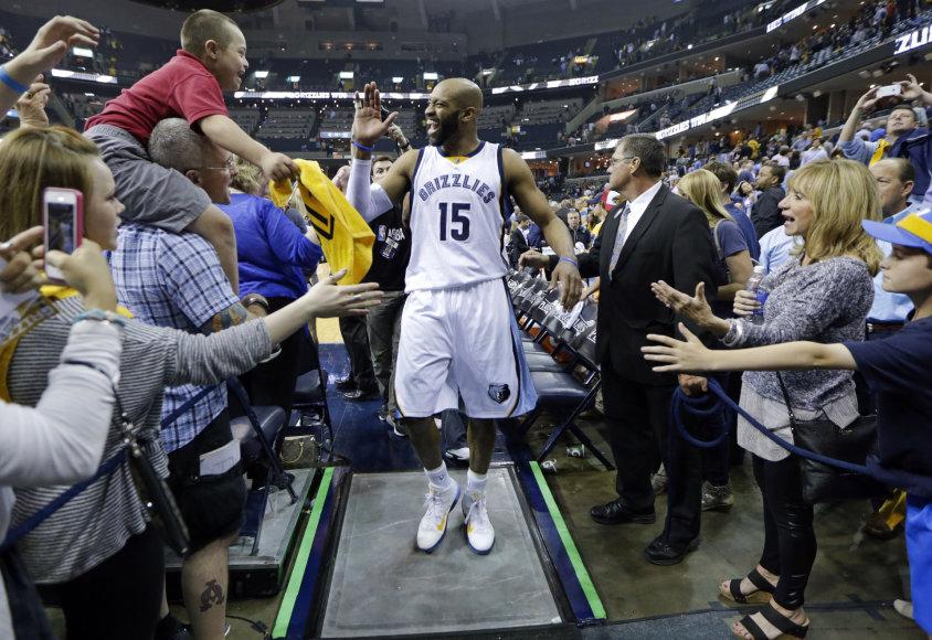 "NBA: ""Memphis Grizzlies"" – ""Portland Trail Blazers"""