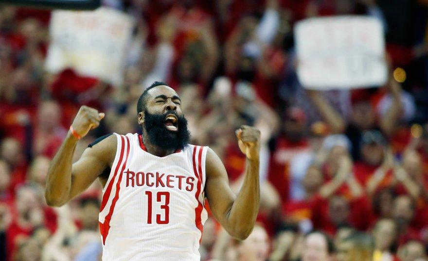 "NBA: ""Houston Rockets"" – ""Dallas Mavericks"""