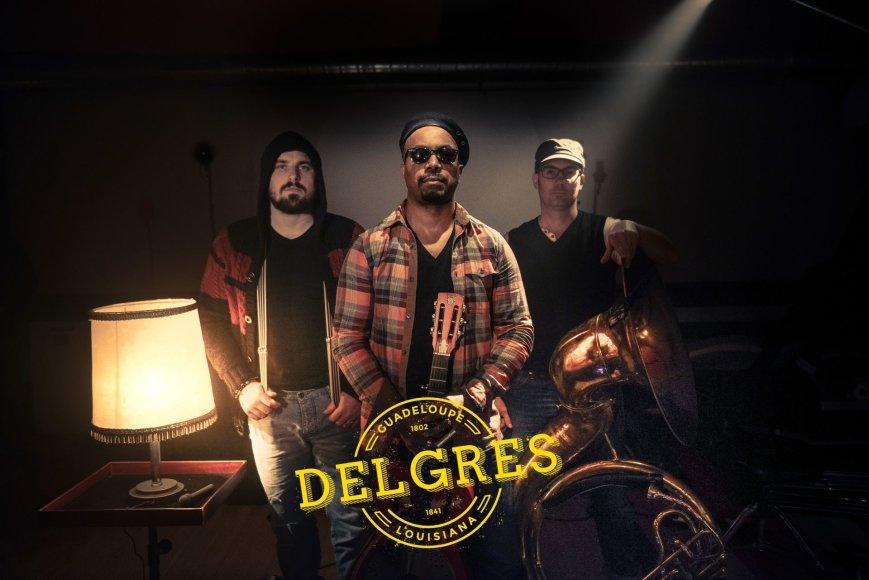 "Grupė ""Delgres"""