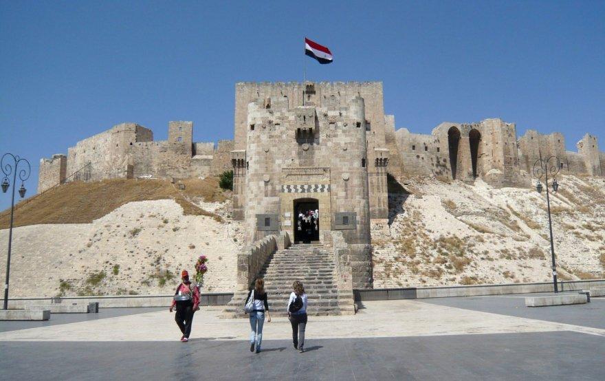 Alepas prieš karą