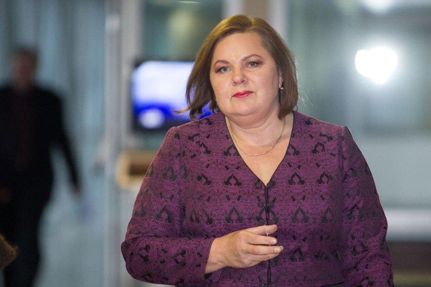 Vilija Filipovičienė