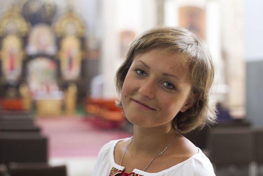 Anastasija Dmitruk