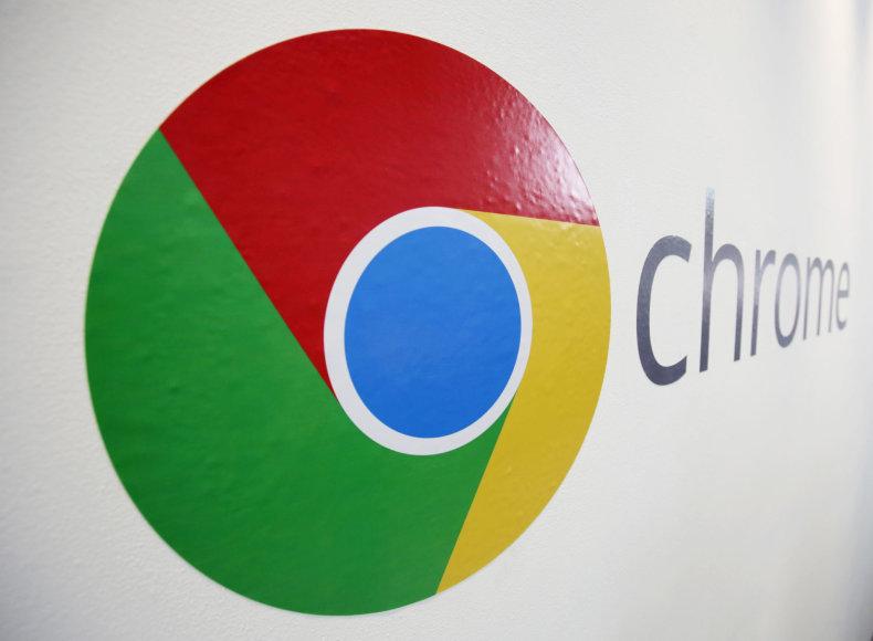 """""""Google Chrome"""""""