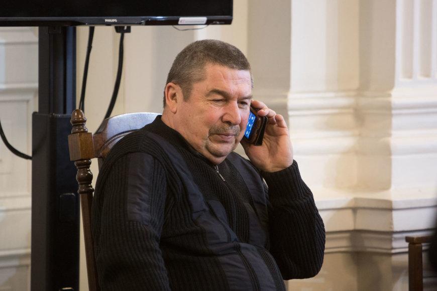 Genadijus Ivanovas
