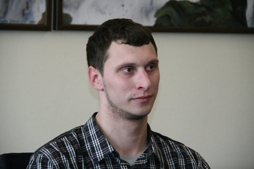 Mindaugas Klemanskas