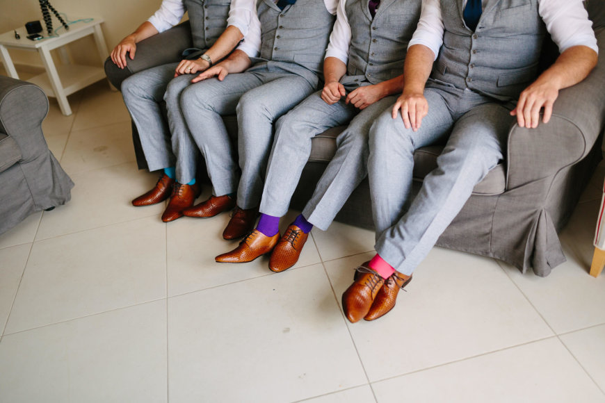 Vyrų stilius