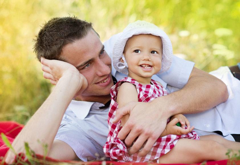 Tėvystė
