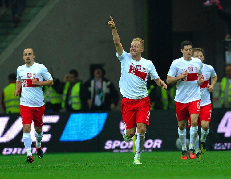 Lenkijos futbolo rinktinė