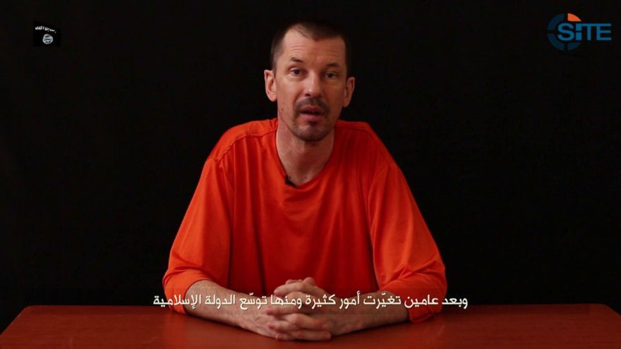 Johnas Cantlie