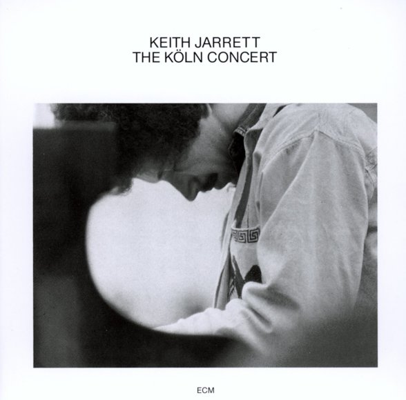 Keitho Jarretto koncertas Kiolne