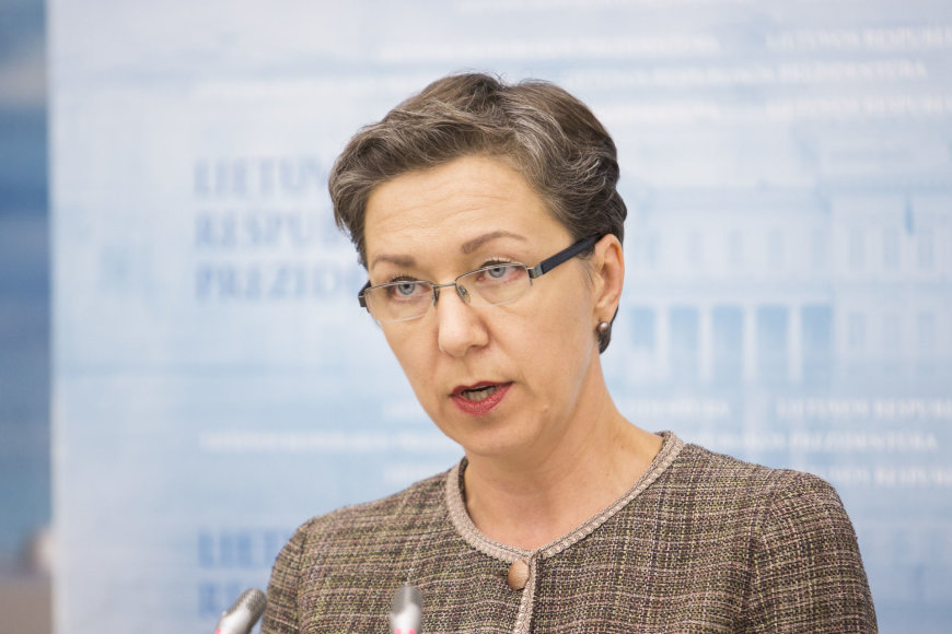 Lina Antanavičienė