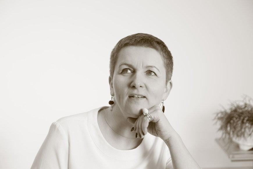 Solveiga Grudienė