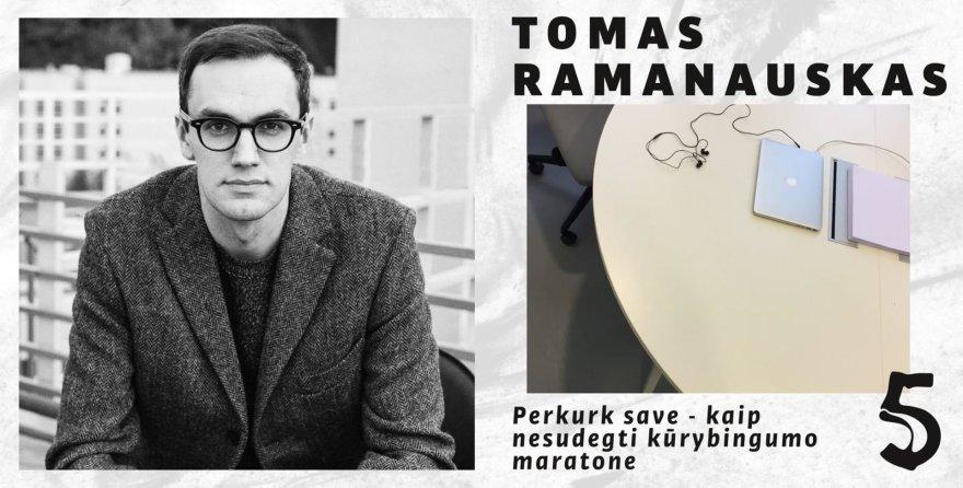 Tomas Ramanauskas