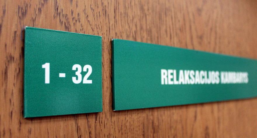 Relaksacijos kabinetas