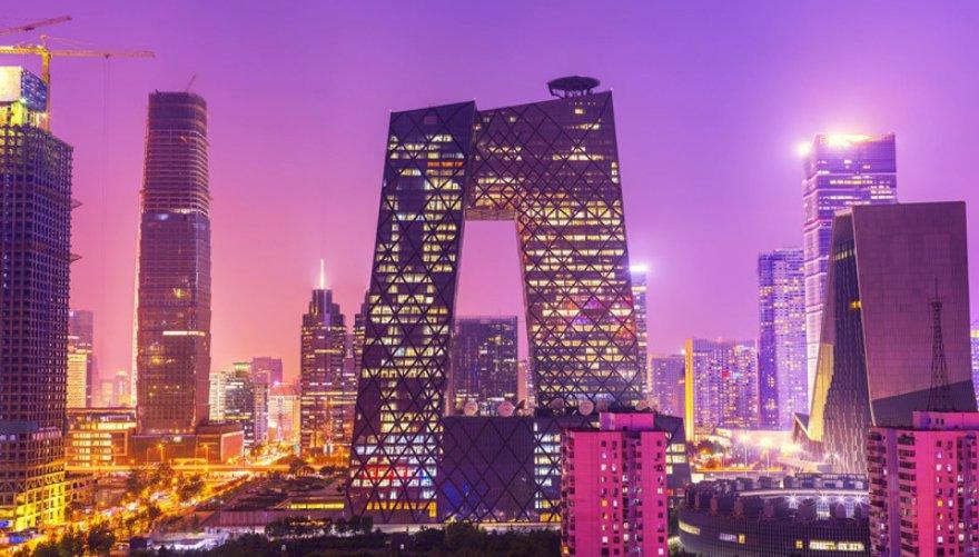 Pekinas – senosios ir šiuolaikinės architektūros miestas