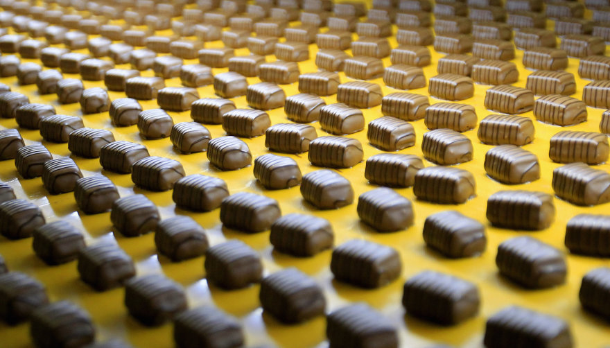 Belgiškas šokoladas