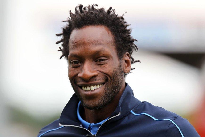 Ugo Ehiogu mirė būdamas 44 metų
