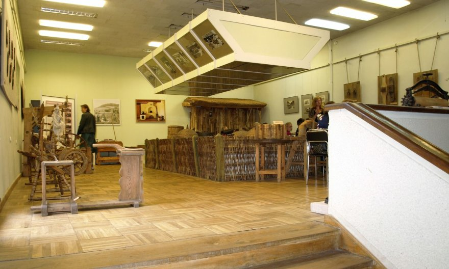 Mažosios Lietuvos istorijos muziejaus ekspozicija bus atnaujinta.