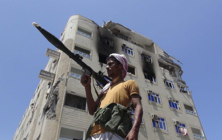 Konfliktą Jemene pertraukė 5 dienų humanitarinės paliaubos