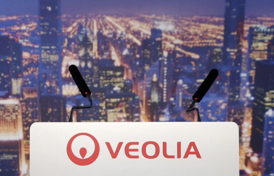 """Veolia"""