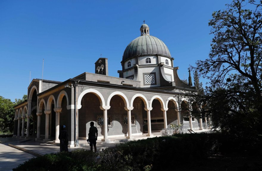 Jėzaus prisikėlimo bazilika