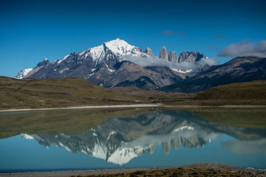 Patagonija – regionas Pietų Amerikos pietuose, Argentinos ir Čilės teritorijose