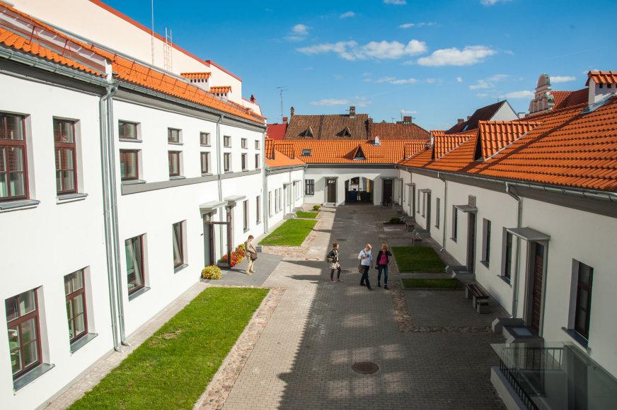 VDU Menų fakultetas