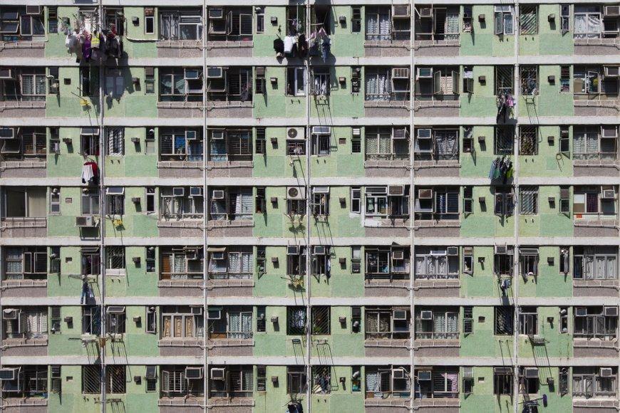 Nekilnojamasis turtas Kinijoje