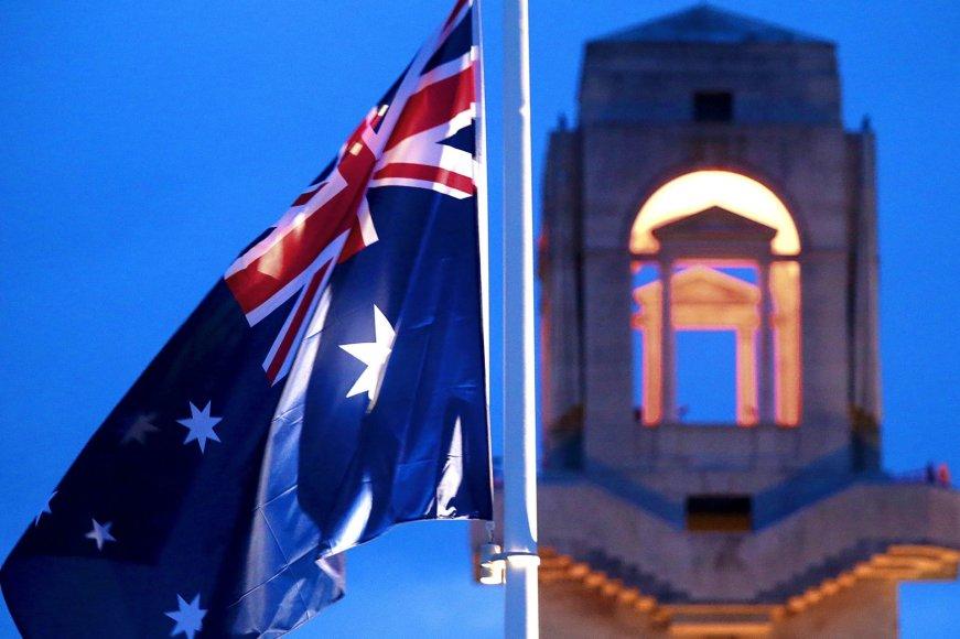 Australijoje pasikeitė vizų politika.