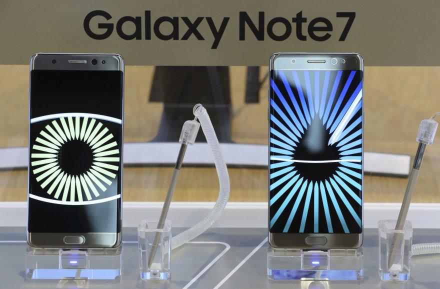 """Samsung Galaxy Note 7"""