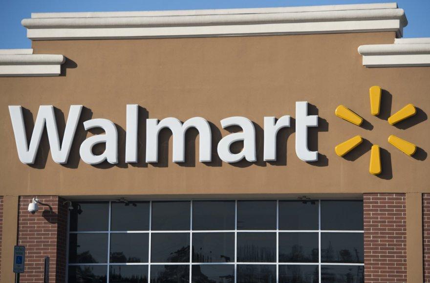 """""""Wal-Mart"""""""
