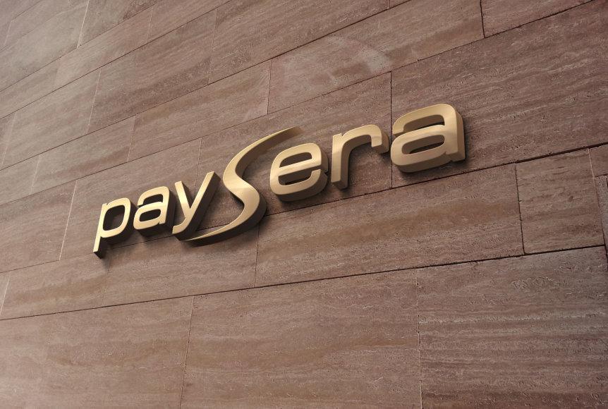 """""""Paysera"""" 1 euro centro dovanos įmonėms akcija"""