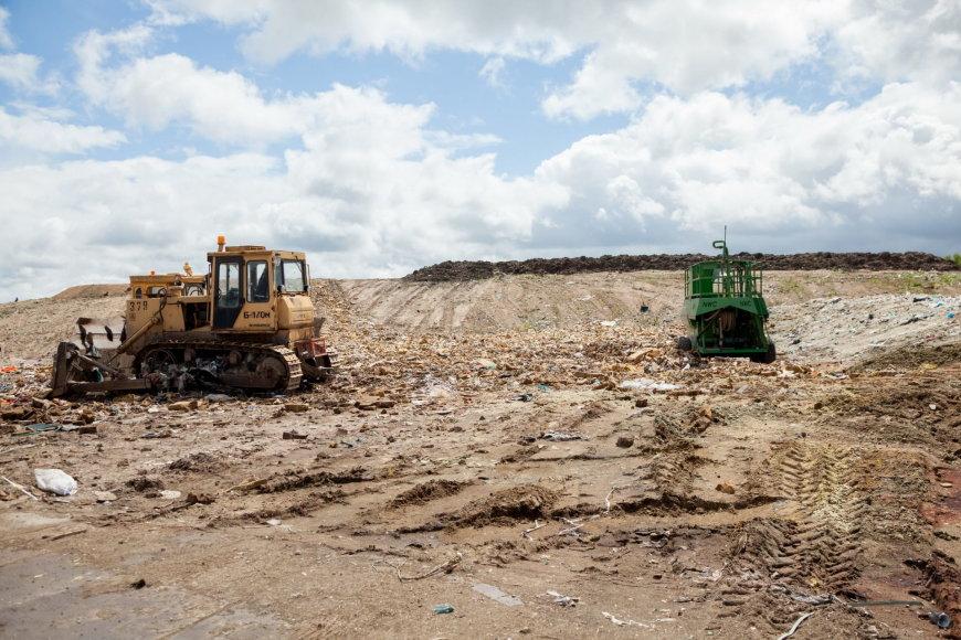 Pasirašytas ilgalaikis susitarimas dėl 21,5 proc. mažesnio atliekų apdorojimo įkainio vilniečiams.
