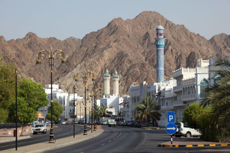 Omanas