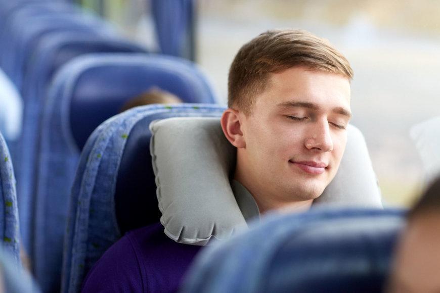 Dažniausiai autobusu lietuviai keliauja į Rygą, Varšuvą ir Vokietijos miestus