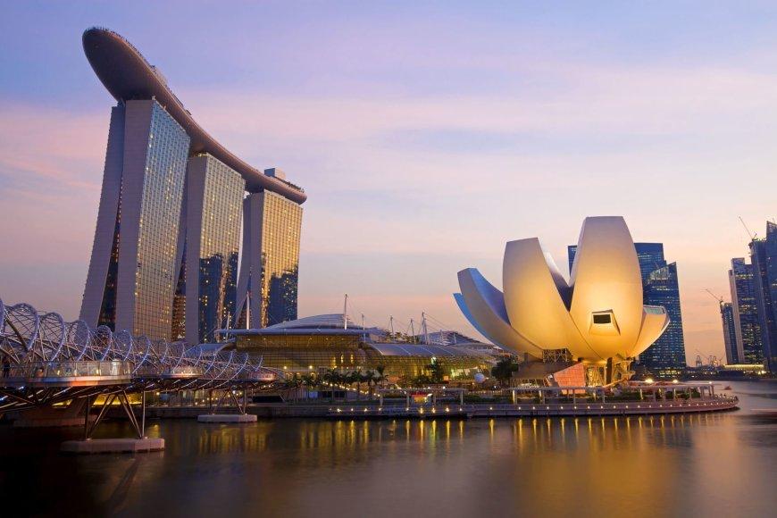 123rf.com /Singapūras