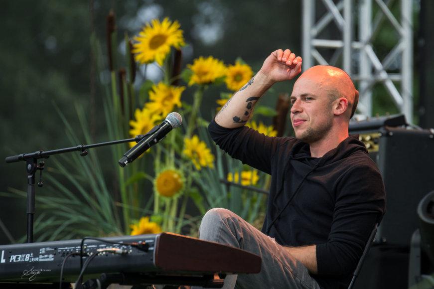"""Festivalis """"Aš toks vienas"""" sukvietė muzikos mylėtojus"""