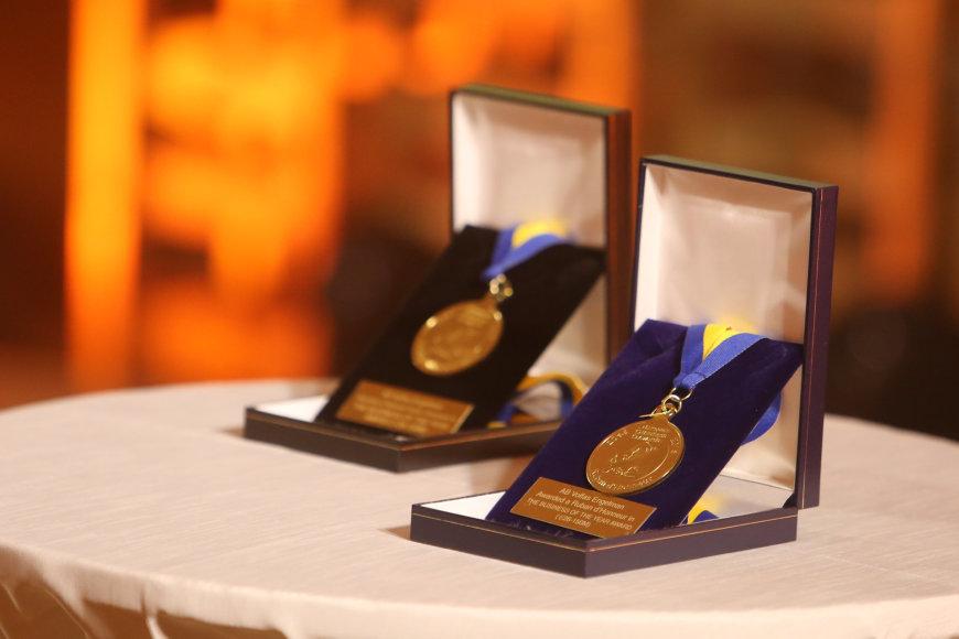 Europos verslo apdovanojimai