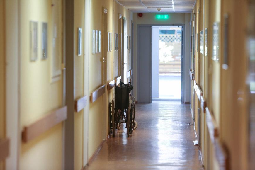 Neįgaliųjų vežimelis