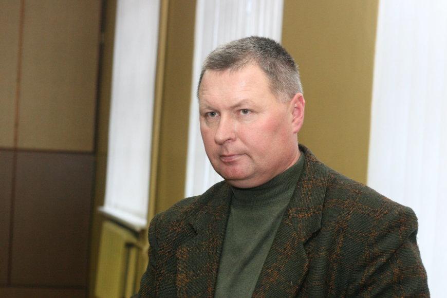 Pranas Jurkaitis