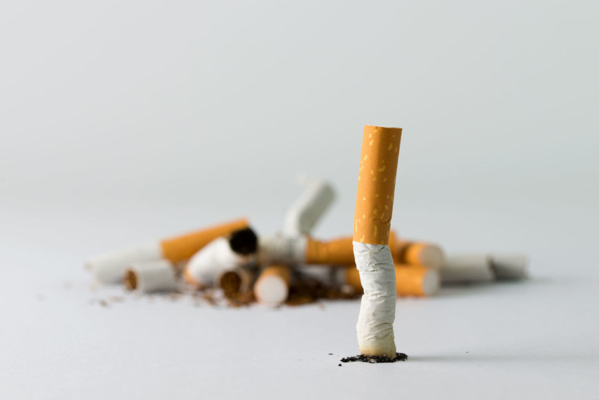 Cigaretė