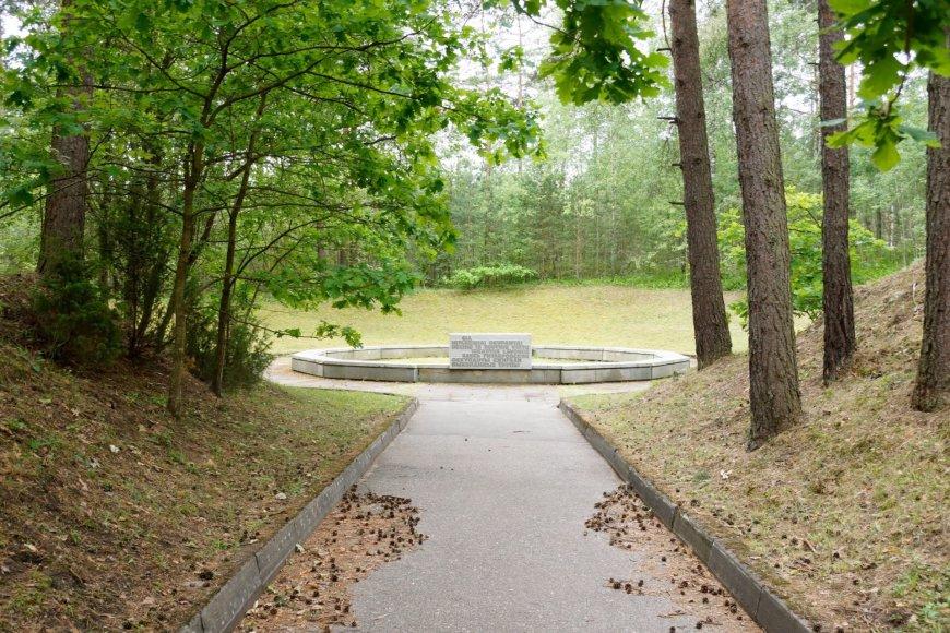 Panerių memorialas