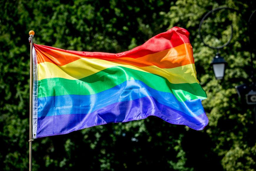 """Baltic Pride 2016 eitynės """"Už lygybę!"""""""