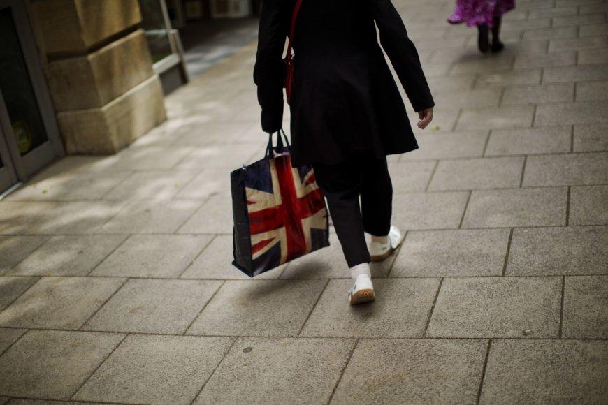 Anglijos mieste Peterbore gyvena daug imigrantų iš Rytų Europos