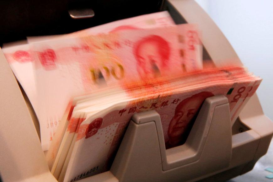 Kinijos juanis