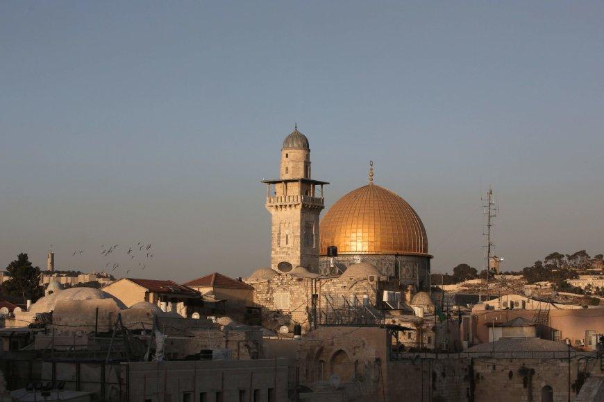 Jeruzalės šventykla