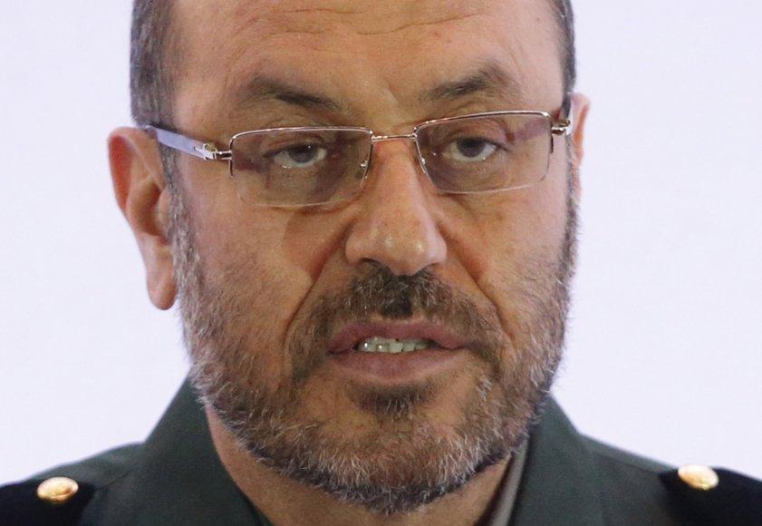 Hosseinas Dehghanas.