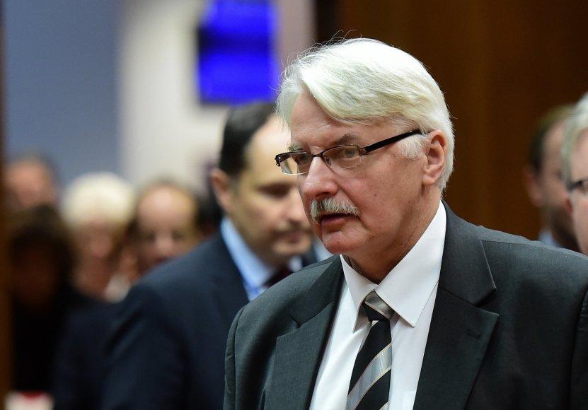 Witoldas Waszczykowskis