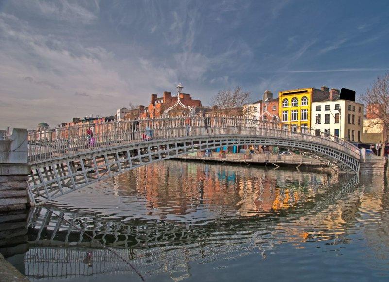 123rf.com nuotr. /Dublinas
